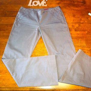 Hugo Boss Women's side zip trousers